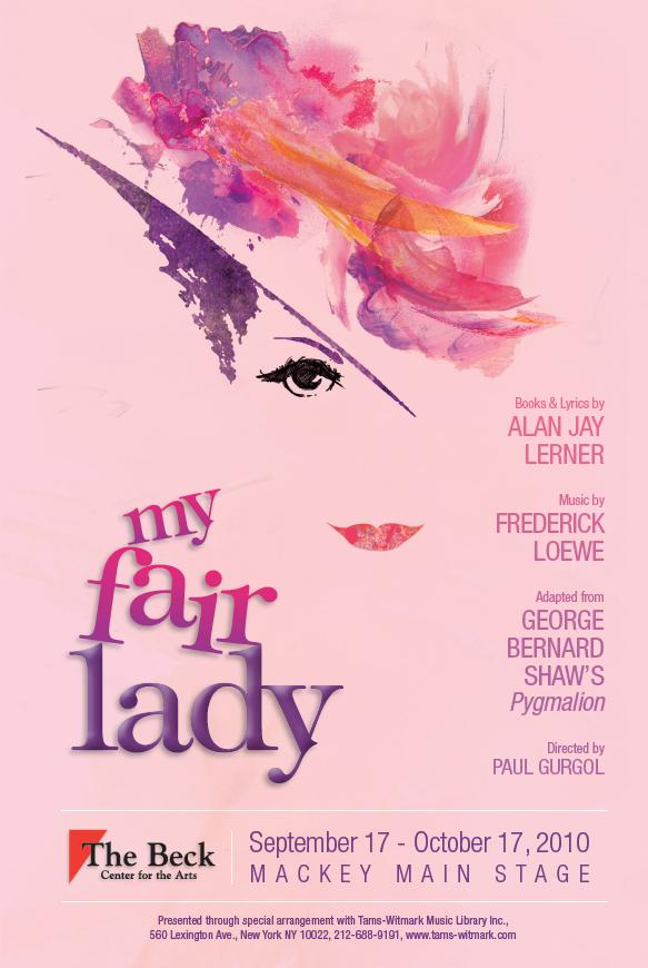 a summary of the musical my fair lady Lerner and loewe's award-winning story of a cockney flower girl transformed into an elegant lady is widely considered one of the greatest musicals of all time when lerner and loewe's my fair lady opened on broadway, it collected six tony awards, including best musical, while the film version .